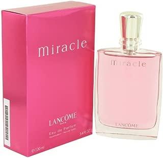 Lancomė Mìracle Perfůme For Women 3.4 oz Eau De Parfum Spray + FREE Shower Gel