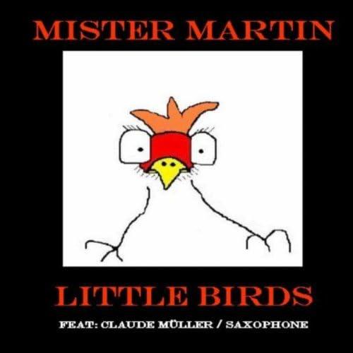 Mister Martin