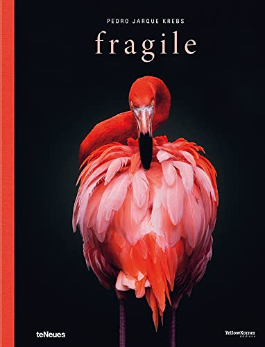 Fragile (Photography) (English, French, German and Spanish Edition)