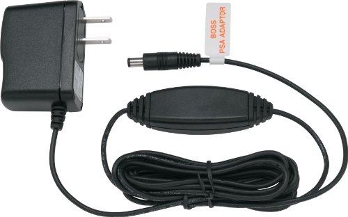 Boss PSA-120S Power Adapter