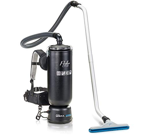 Prolux 10 Quart Commercial Backpack Vacuum