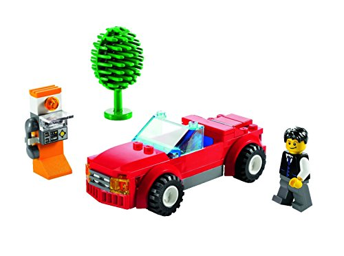 LEGO City 8402 - Autopanne