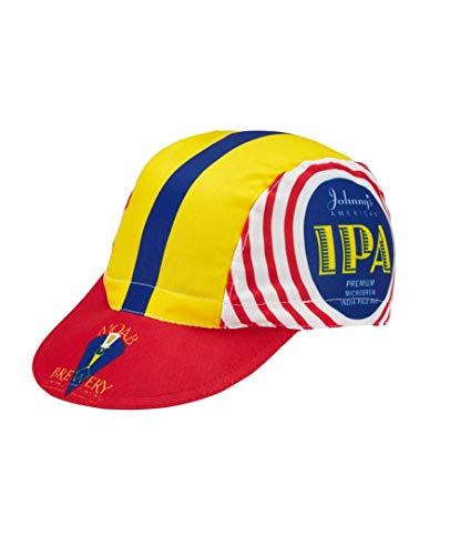 World Jerseys Cycling Cap (Johnny's American IPA)