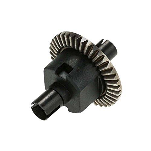 powerday Diferencial de engranajes de diff para 1/10 coche buggy camión 94102 94123 94188 HSP 02024