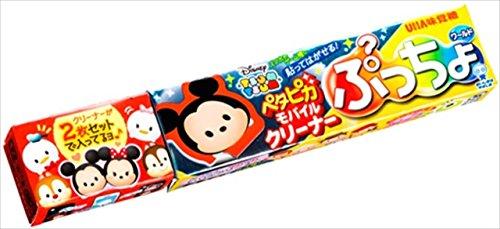 UHA味覚糖 ぷっちょワールド ツムツム4 10粒×12本