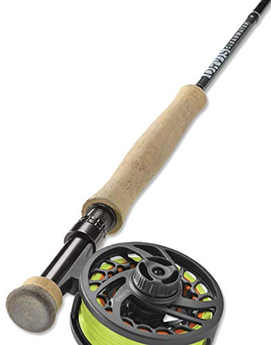 Orvis Clearwater 5-Weight 9' Fly Rod