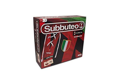 Subbuteo Playset AC Milan (Collectors Retro Edition)