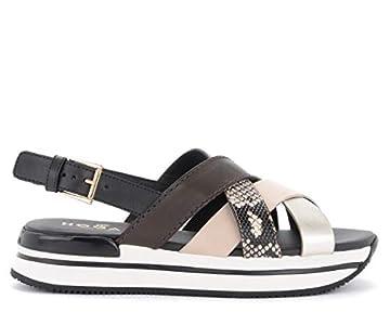 Sandalo FASCE INCROCIATE - 38