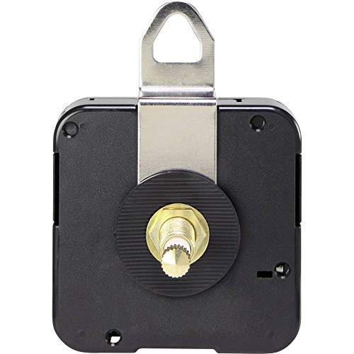 Basetech BT-1678764 Quarz Uhrwerk Drehrichtung=rechts Zeigerwellen-Länge=26.8 mm