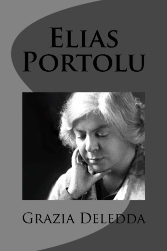 Elias Portolu (Copertina flessibile)