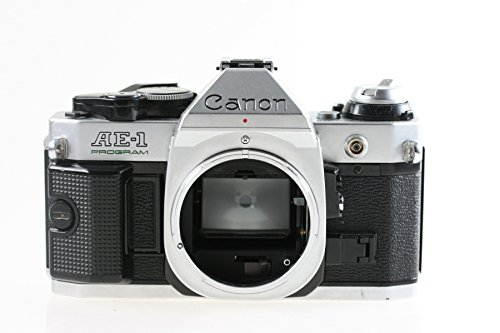 Canon AE-1 AE1 AE 1 Program Body Gehäuse