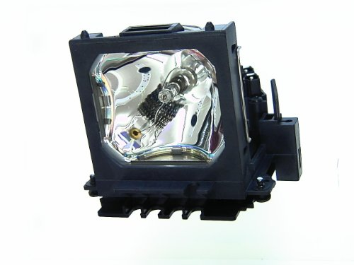 Lutema Platinum Bulb for Liesegang dv 540 Projector Lamp with Housing