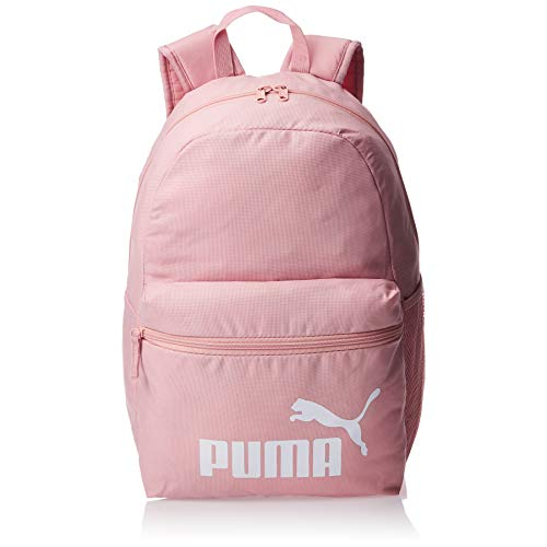 PUMA Phase Backpack, Zaino Unisex Adulto, Rosa (Bridal Rose), Taglia Unica