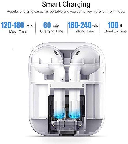 Auriculares inalámbricos Bluetooth, Auriculares inalámbricos 3D ...