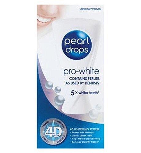 Pearl Drops Pro-White 50Ml – Pack van 2