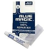 Reparaturset Flickset Weich-PVC von Blue Magic - Reparatur von Wassermatratze, Wasserspielzeug, Pools etc.