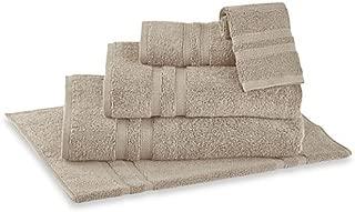 Wamsutta Perfect Soft MICRO COTTON Bath Sheet | Machine wash and dry (CANVAS)