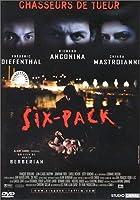 Six-Pack [DVD]