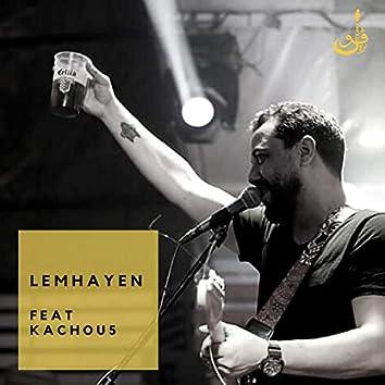 Lemhayen (feat. Kachou5)