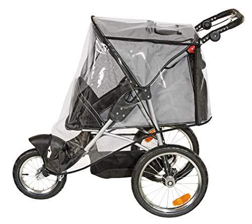 Karlie -   3-Rad-Buggy für