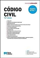 Código Civil - Edição Académica (Portuguese Edition)