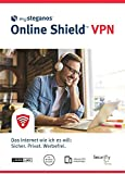 mysteganos Online Shield VPN - The internet as I want it. Safe. Private. Ad-Free - For Windows, MacOS, iOS and Android [Download]