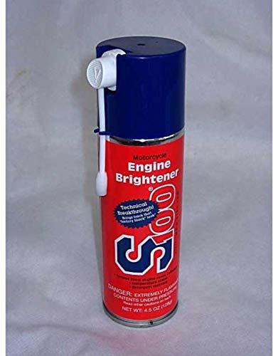 Brookside Import Spec S100 Engine BRIGHTENER