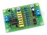 AR133 Generador de Funciones Sencillo DIY