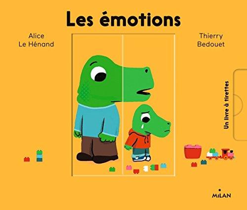 Les Minousses - Les Émotions