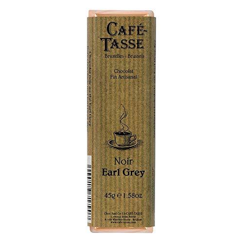 CAFE-TASSE(カフェタッセ) 紅茶アールグレイビターチョコ 45g×15個セット