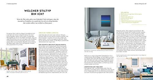 Mein Open-Air-Wohnzimmer: Schritt für Schritt zum persönlichen Wohlfühlbalkon (GU Garten Extra) - 7