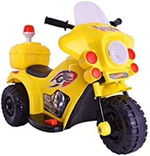 Trike Battery Operated Ride On