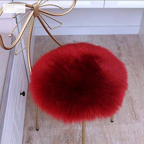 Jian E-tapijt Faux goedkoop tapijt slaapkamer sofa mat stoelbedekking zitkussen faux bont zachte pluizige goedkoop shaggy tapijt
