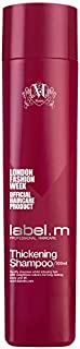 Label.M Thickening Shampoo, 10 Ounce
