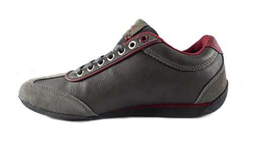 Levi's Fashion/Mode - Lompoc letín gris