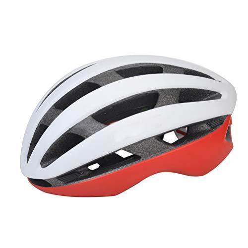 Fietshelm Fiets Mountainbike Mannelijke Rijden Hoed Fiets Helm Vrouwelijke Hoed Rijden Beschermende Gear Geïntegreerde Molding Ademend Lichtgewicht