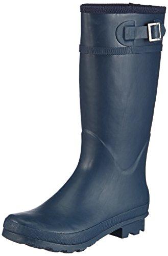 Superga 792-RBRMATTU Damen Hohe Sneakers, Blau (Pastel Blue /C52RuBo), 35