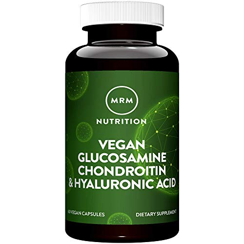 Vegan Glucosamine Chondroitin amp Hyaluronic Acid
