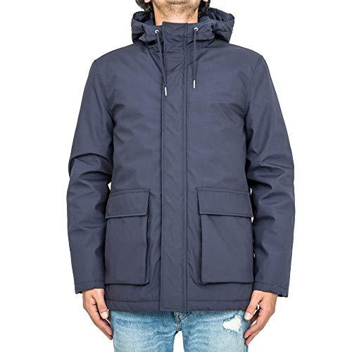 minimum Herren Winterparka Carlow 3.0 Jacket orangeXL