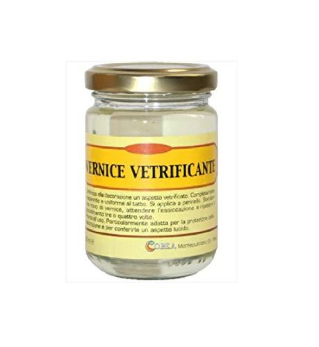 DIVOLO Vernice VETRIFICANTE Lucida - da 125 ml