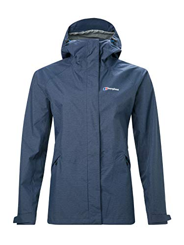 Berghaus Women's Alluvion Waterproof Jacket