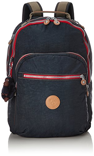 Kipling Clas Seoul LUGGAGE, 25 liters, True Navy C