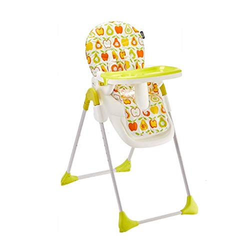 Why Should You Buy DIAOD Baby Dining Chair,High Chair Multifunction Portable Collapsible Baby Dini...