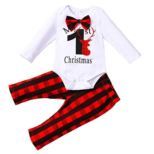 uBabamama_Baby Cloth suit - Costume de baptême - Bébé (garçon) 0 à 24 mois blanc Recommended Age:18-24 Months