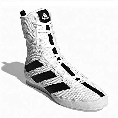 adidas Box Hog 3 Plus Boxing Schuh- SS20-40.7