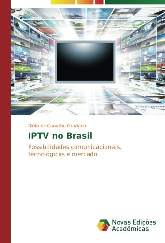 Android Tv 2gb  marca Novas Edicoes Academicas