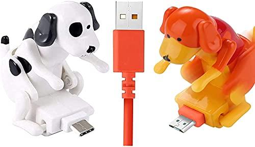 Cable De Carga Para Perros Callejeros, Cargador De Cable USB Para Teléfonos Inteligentes De Juguete Para Perros, Cargador De Cable USB Para Teléfonos Inteligentes De Juguetes (3PCS)