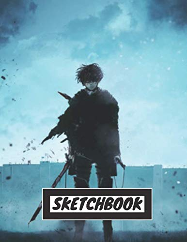 attack on titan drawing book - 4