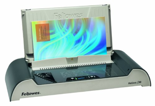 Fellowes Helios 30  Office Thermal Binding Machine With Heat...
