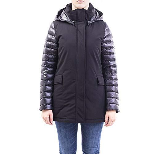 Colmar Originals Damen Mantel Hybrid schwarz (15) 42